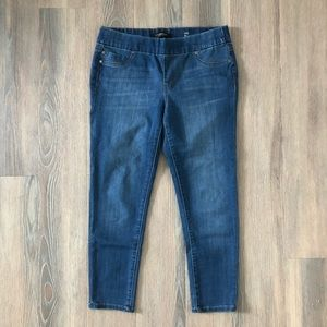 🆕 NWOT Liverpool Jeans Co Sienna Pull-On Ankle
